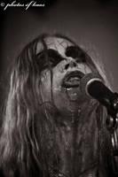 Darkened Nocturn Slaughterc.II by Kaosthrone