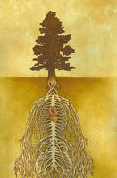 tree of life by bygone