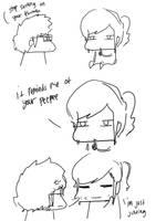 [Garbage Comic] Roast by Ringsel