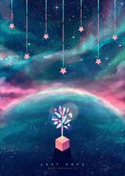 Last Hope by Villian-KucingKecil