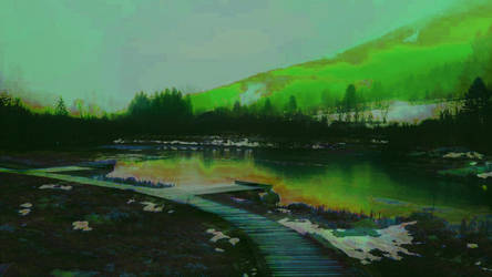 Zelenci Remix by TJSS08