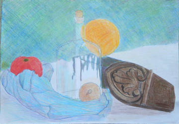 Bottle setting by hkmun