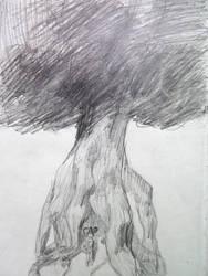 Tree.child.sketch by hkmun