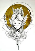 (Novatt Request) Jellyfish by Triachi