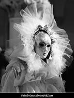 Venetian Masks: The elegance by fabula-docet
