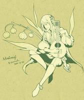 Mabinogi by Sylleinseriin
