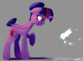 Hey! by Bloodatius