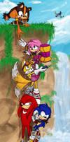 A little help here...? -Sonic Boom- by 7goodangel