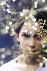 Anna Untitled II by SoraBelle