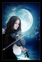 Moonlight Symphony by Aenea-Jones