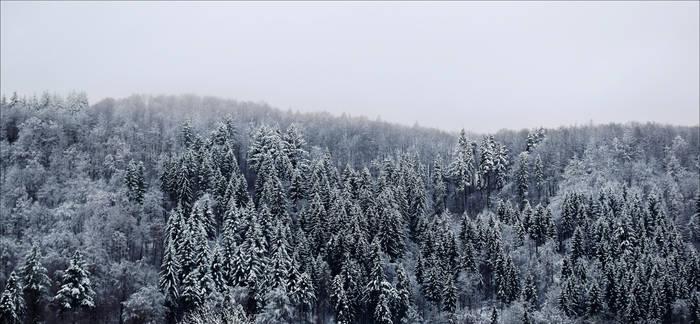 Snowrange by Aenea-Jones
