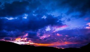 Skyward Dreams V by Aenea-Jones