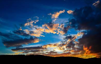 Heavenwards IV by Aenea-Jones