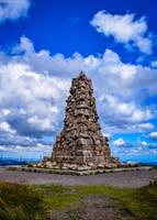 Monument of a Memory by Aenea-Jones