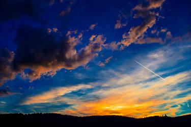 Heavenwards V by Aenea-Jones