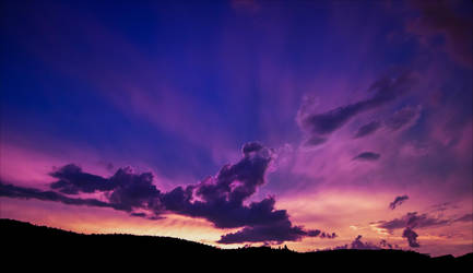 Skyward Dreams VIII by Aenea-Jones
