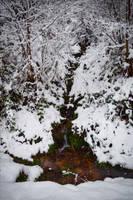 Unfrozen by Aenea-Jones