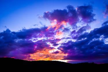 Skyward Dreams X by Aenea-Jones