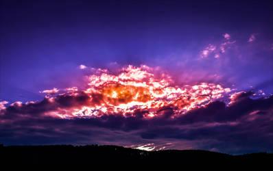 Breaking Dawn by Aenea-Jones