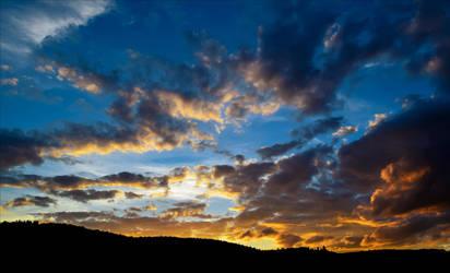 Heavenwards VIII by Aenea-Jones