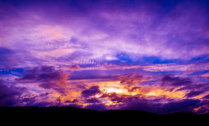 Skyward Dreams XIII by Aenea-Jones