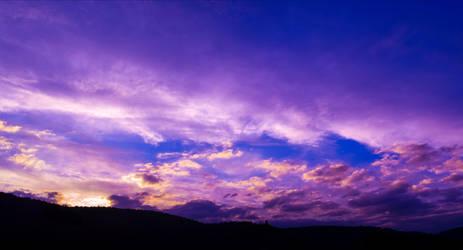 Skyward Dreams XV by Aenea-Jones