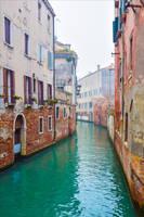 Where the Streets are Water III by Aenea-Jones