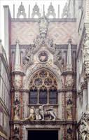 Palazzo Ducale by Aenea-Jones