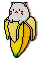 Bananaya by Aenea-Jones