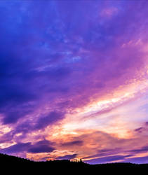 Skyward Dreams XXII by Aenea-Jones