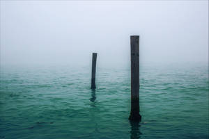 Fade into Nothingness VIII by Aenea-Jones