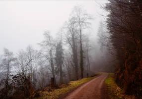 The Old Path III v2.0 by Aenea-Jones