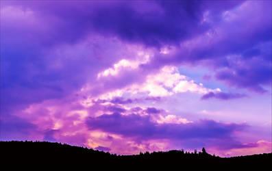 Skyward Dreams XXVI by Aenea-Jones