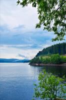 Lakeside View VI by Aenea-Jones