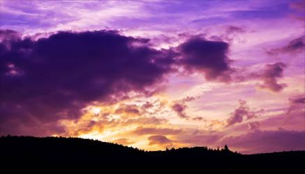 Skyward Dreams XXIX by Aenea-Jones