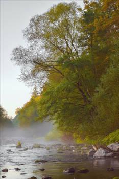 Season of mists and mellow fruitfulness v4.0 by Aenea-Jones