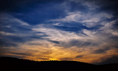 Smoky Sky by Aenea-Jones