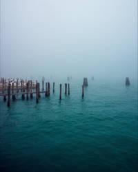 Fade into Nothingness X by Aenea-Jones