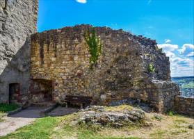 Remnants of the Oldworld XXI by Aenea-Jones
