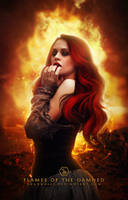 Flames of the Damned by shannalei