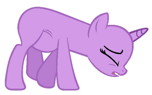 Mlp Base: chipotle hits you like by Quartziie
