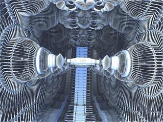 #000561-1-2-4 - The quantum computer by niakok01