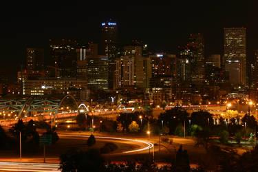 Jeremys Denver by effingsmurf