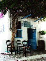 Kafenes pt.II by demisone