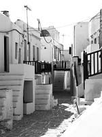 Folegandros - Castle pt.III by demisone