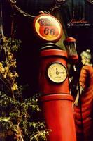 Gasoline by demisone