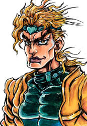 DIO by CHAOS-CHAOS-CHAOS
