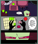 IZ: Against All Destruction - Chapter 1, Page 2 by Miikage