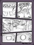 RU OCT Prologue: Hide and Seek (page three) by Miikage