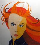 Simone Simons by Emka1110